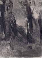 Odilon Redon - The Trees - Google Art Project.jpg