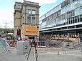 Oerlikon - 'Gleis 9' während der Gebäudeverschiebung 2012-05-22 13-30-17 (P7000) ShiftN.jpg