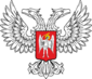 Coat of arms of the Federal State of Novorossiya#Donetsk People's Republic
