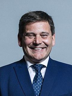 Andrew Bridgen British politician