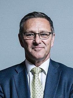 Craig Whittaker British politician