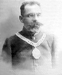 академик Амосов хирург