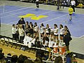 Ohio State vs. Michigan volleyball 2011 07.jpg
