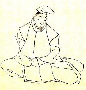 Ōshikōchi no Mitsune - Ohshikohchi Mitsune by Kikuchi Yōsai
