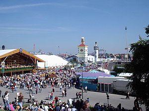 Oktoberfest Wikipedia La Enciclopedia Libre