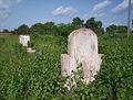 Old graves in Abong-Mbang.jpg