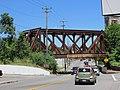 Old rail bridge in Biddeford, Maine, image 1.jpg