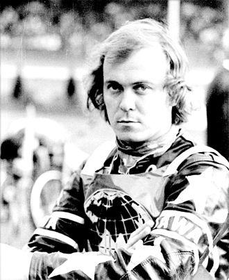 Ole Olsen (speedway rider) - Image: Ole Olsen, World Champion