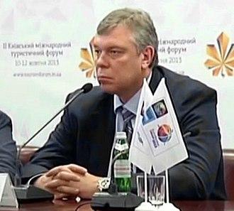 Alexander Volkov (basketball) - Volkov, in 2013.
