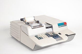 Personal computer - The Italian Programma 101 was a programmable calculator produced by Olivetti in 1964