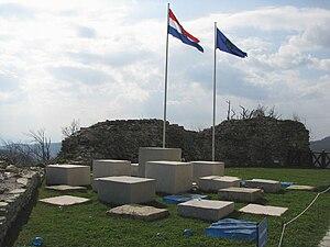 Oltar domovine Medvedgrad 2009