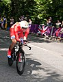 Olympic mens time trial-73 (7693177230).jpg