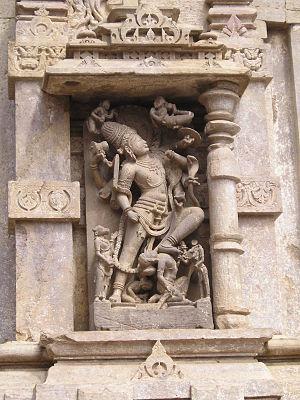 Omkareshwar - Image: Omkareshwar 1