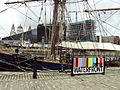 On the Waterfront event, Liverpool - DSC06876.JPG