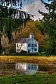 Once the Gibson schoolhouse - panoramio.jpg