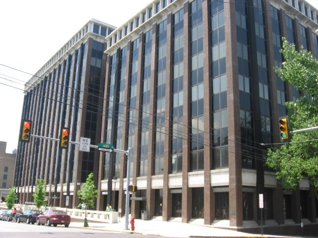 One Montgomery Plaza Office Building