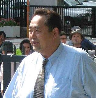 Ōnokuni Yasushi Sumo wrestler