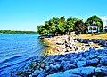 Ontario Lake waterside - panoramio.jpg