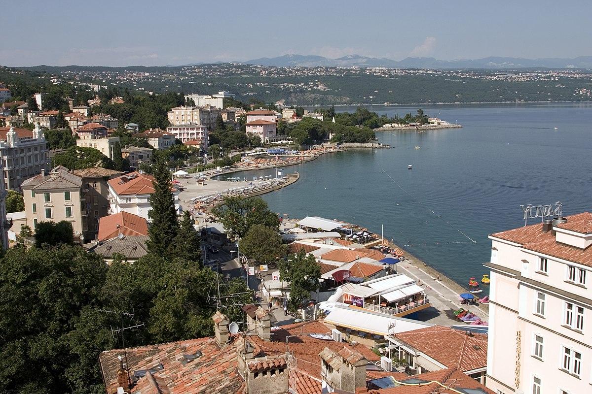 Hotel Rijeka  Sterne