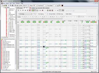 OpenMPT free software audio tracker