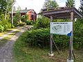 Open air museum in Kokemäki, Finland.jpg