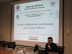 Open by default meeting 01022017 Luigi Catalani 01.jpg
