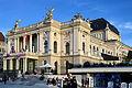 Opernhaus Zürich - Sechseläutenplatz 2013-09-21 18-33-42.JPG