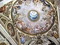 Oratorio del suffragio, fi, int. 05 affreschi di matteo bonechi con gloria di santi 2.JPG