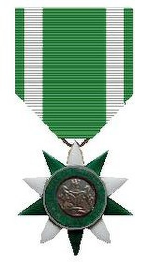 Order of the Federal Republic - Image: Order of the Federal Republic (Nigeria)