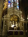 Orléans - église Notre-Dame-de-Recouvrance, intérieur (19).jpg
