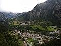 Orrido di Prè Saint Didier - panorama dalla passerella.jpg