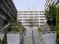 Osaka University of Foreign Studies.JPG