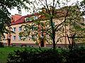 Osiedle mieszkaniowe przy ulicy Słowackiego 22.JPG