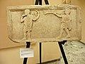 Ostia antica antiquarium - bucinatores P1010013.jpg