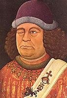 Oswald von Wolkenstein 2