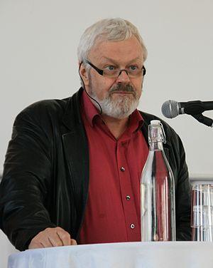Ottar Grepstad - Ottar Grepstad, 2010  Photo:Vidar Iversen