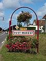 Oust-Marest-FR-80-panneau d'agglomération-01.jpg