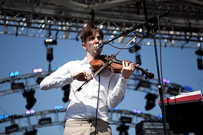 Picture of a band or musician: Owen Pallett