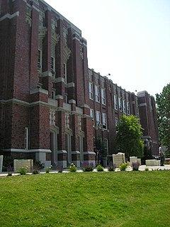 Oyster Bay High School A High School in Oyster Bay, New York.