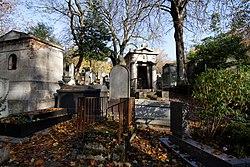 Tomb of Lainé