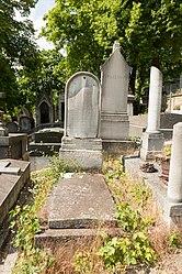 Tomb of Poilroux