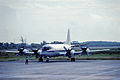 P-3 Orion of the U.S. Customs and Border Protection at Philip S. W. Goldson International Airport (6).jpg
