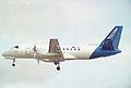 PH-KSC Saab 340B (cn 340B-179) KLM Cityhopper, RIAT 1993. (7159677926).jpg