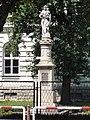 POL Kęty Statua 1410-1910.jpg