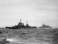 PQ17 HMS London and USS Wichita.png
