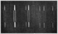 PSM V83 D119 Zeeman doublet photographed in laboratory spectrum.png