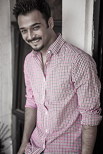 Rajdeep Gupta Indian Bengali file and television actor