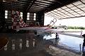 PZL Mielec TS-11 Iskra RSideRear KAM 11Aug2010 (14983487542).jpg