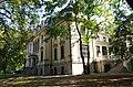 Pałac główny w zespole pałacowym Schöna w Sosnowcu (kubos16)188.JPG