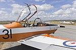 Pacific Aerospace CT-4A Airtrainer (VH-CIB) at the Wagga Wagga Aero Club open day.jpg